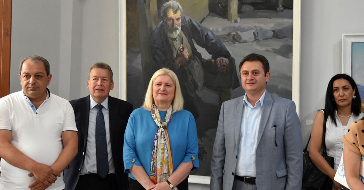 Հայ-բրիտանական համագործակցություն՝ հանուն հայաստանցի երիտասարդների դերի բարձրացման